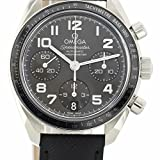 omega womens automatic - Omega Speedmaster automatic-self-wind womens Watch 324.30.38.40.06.001 (Certified Pre-owned)