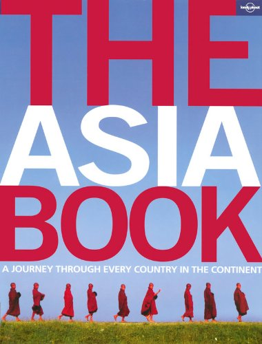 The Asia Book (General Pictorial) PDF
