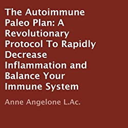 The Autoimmune Paleo Plan
