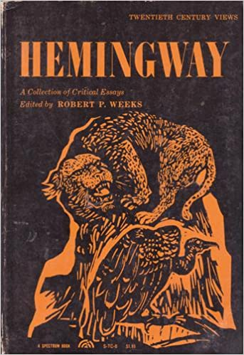 Soldiers Home written by Ernest Hemingway Essay example Baugh s Blog   blogger