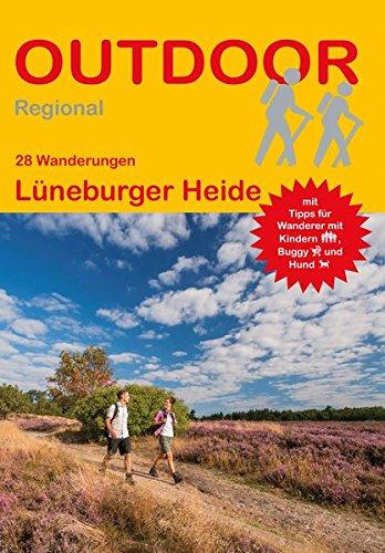 Lüneburger Heide (28 Wanderungen) (Outdoor Regional)