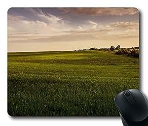 Field 13 Mouse Pad Desktop Laptop Mousepads Comfortable Office Mouse Pad Mat Cute Gaming Mouse Pad
