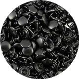 Springfield Leather Company Black Medium Double Cap