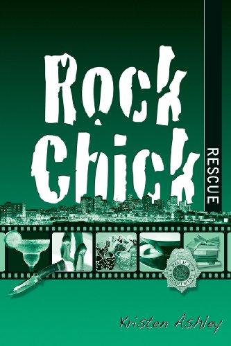 Rock Chick Rescue (Volume 2) -