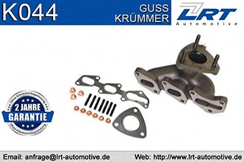 Lrt K044 collettore, sistema di scarico LRT Automotive GmbH