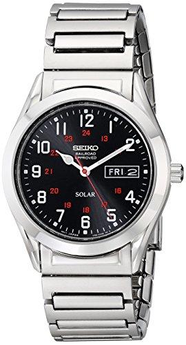 railroad dial watch - 8