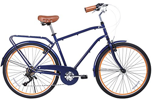 Gama Bikes Shimano Commuter Bicycle