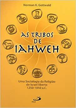 As Tribos de Iahweh