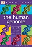 The Human Genome, Jeremy Cherfas, 0789484153