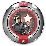 disney marvel disc - Disney INFINITY: Marvel Super Heroes (2.0 Edition) Power Disc - Team Up: Winter Soldier