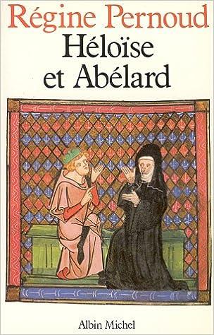 Livre Héloïse et Abélard pdf, epub ebook