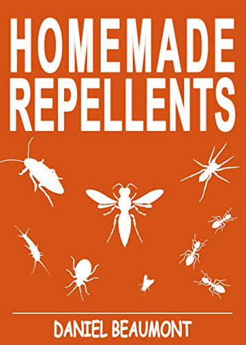 Homemade Repellents 31 Organic Repellents And Natural Home Remedies