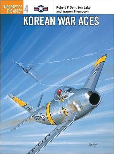 Robert F Dorr Jon Lake And Warrenthompsons Korean War Aces Pdf