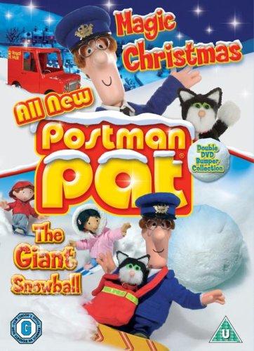 Postman Pat and the Christmas Baby