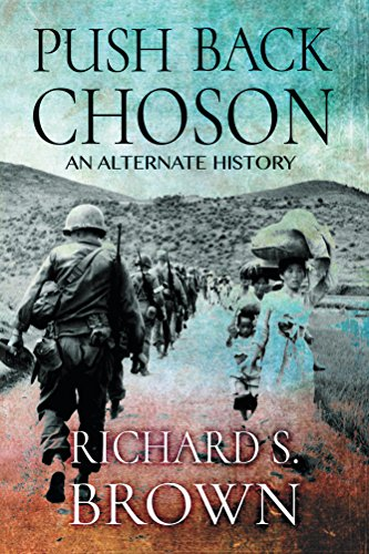 Push Back Choson by Richard Brown ebook deal