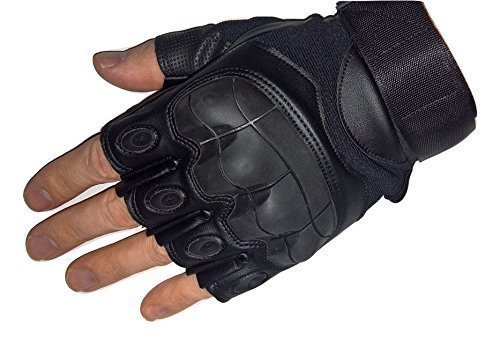 Borean North Tactical Gloves – Hunting Gear – Airsoft Gear - Airsoft Gloves – Mechanic Gloves – Tactical Gear for Men – Military Gloves – Police Gloves – Hunting Gloves – Combat Gloves