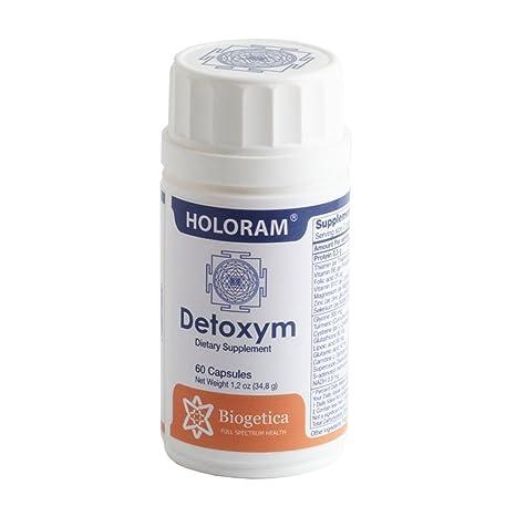 Magnus Buy Biogetica Detoxym - Reviews, Ingredients, Side effects
