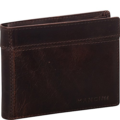 mancini-leather-goods-mens-classic-billfold-with-removable-passcase-brown