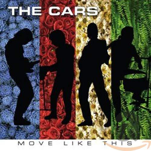 The Cars Move Like This Amazon Com Music