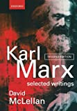 img - for Karl Marx: Selected Writings, 2nd Edition book / textbook / text book