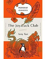 The Joy Luck Club (Penguin Orange Collection)