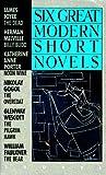 Six Great Modern Short Novels, Katherine Anne Porter and Herman Melville, 0440379962