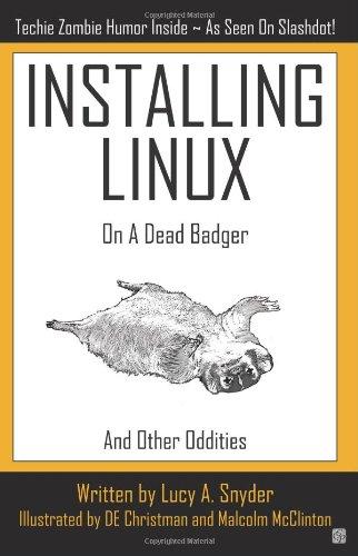 Download Installing Linux on a Dead Badger ebook
