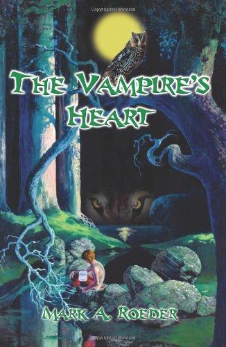 Download The Vampire's Heart ebook