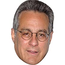 Max Weinberg Celebrity Mask, Card Face and Fancy Dress Mask