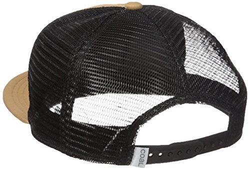 Coal-Mens-the-Hauler-Mesh-Back-Trucker-Hat-Adjustable-Snapback-Cap
