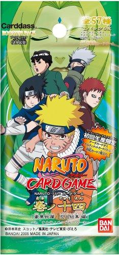 Fourteen booster pack gorgeous Nin Daikesshuu Hen card game ...