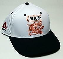 Reebok UFC MMA – Camiseta de Ronaldo Jacare Souza Brasil Aligator ...