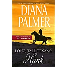 Long, Tall Texans: Hank & Ultimate Cowboy: Long, Tall Texans: Hank