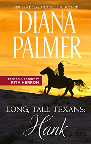 Long, Tall Texans: Hank & Ultimate Cowboy ()
