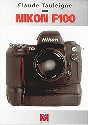 Nikon F 100