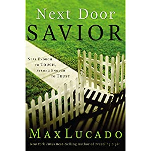 Next Door Savior Audiobook