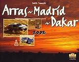 Arras-Madrid-Dakar 2002