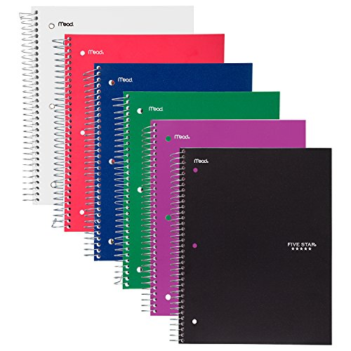 1 Subject Notebook Sale - 5