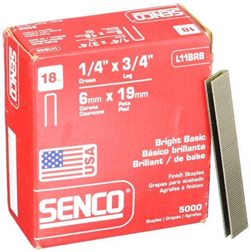 Hitachi 21105S Hitachi 21105S 1-1//4-in x 1//4-in 18G EG Staples ,