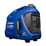 Westinghouse iGen1200 Portable Inverter Generator 1000 Rated Watts (Small Image)