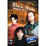 Black Books : Saison 1