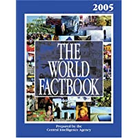 The World Factbook 2005: 2005 Edition