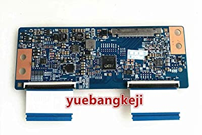 "Yuebangkeji for AUO 55.50T15.C11 T-Con Board for Various 50"" Models"