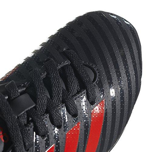 adidas Malice Junior (SG) - Botas de rugby, Niños Multicolor (Marsua / Roalre / Talco 000)