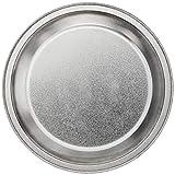 Fox Run 4618 Pie Pan, Tin-Plated Steel, 7-Inch
