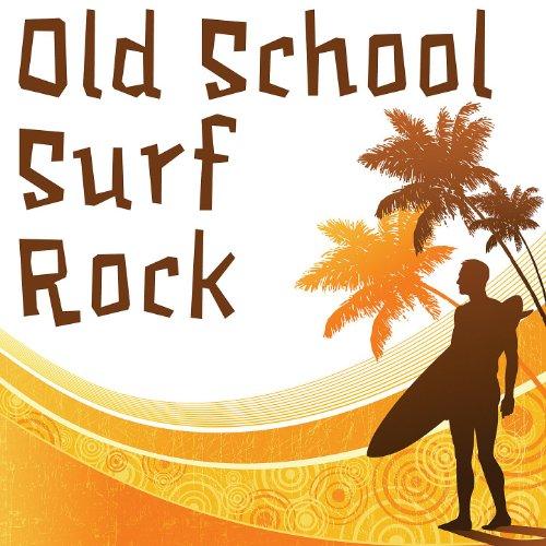 Old School Surf Rock