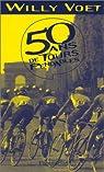 50 ans de tours pendables par Voet