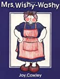 Mrs. Wishy-Washy, Joy Cowley, 0399233911