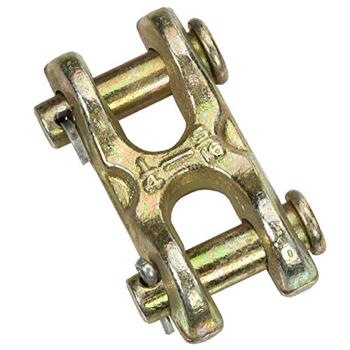 (Twin Clevis Link - 1/4-5/16