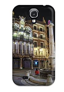 Hot Tpye Hdr Case Cover For Galaxy S4